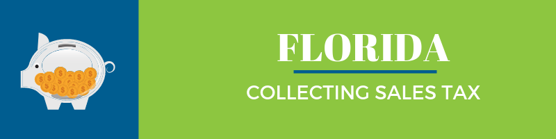 Collecting Sales Tax in Florida