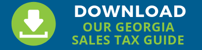 Download our Georgia Sales Tax Guide