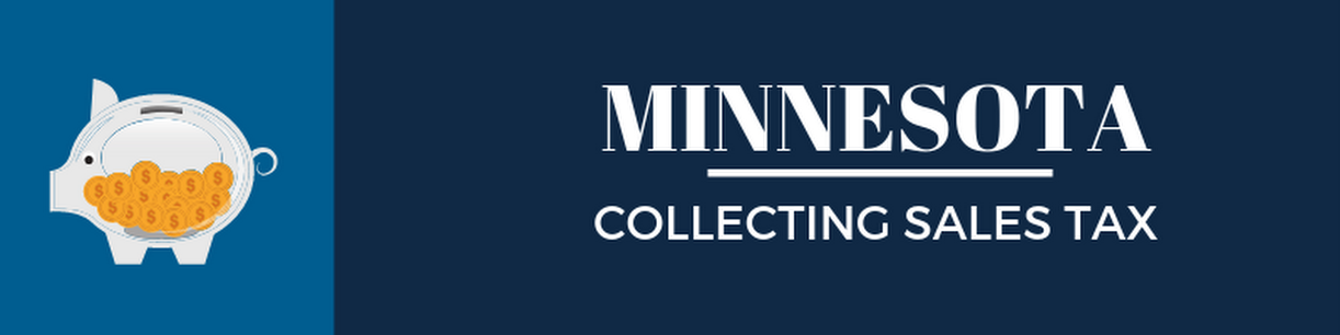 Collecting Sales Tax in Minnesota